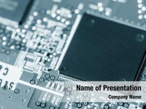 Network artificial neural chip