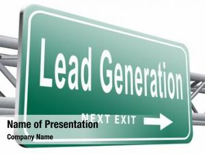 Internet lead generation, marketing online