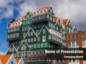 Zaandam modern architecture netherlands architecture