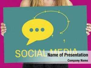 Global social media communciations