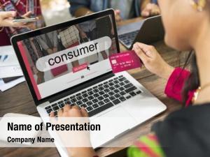 Purchase retail powerpoint theme
