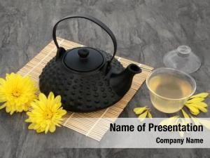 Tea chrysanthemum flower flowers, oriental