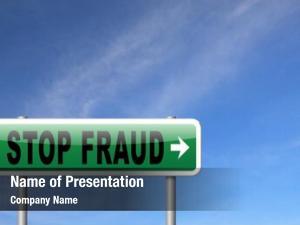 Bribe stop fraud political police