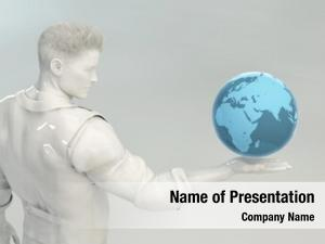 Presence international company global access
