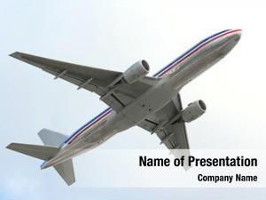 Air photography jet plane