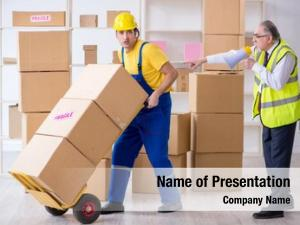 Doing professional movers home relocation