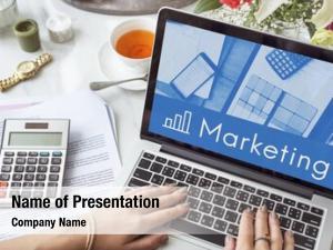 Business strategy business marketing work
