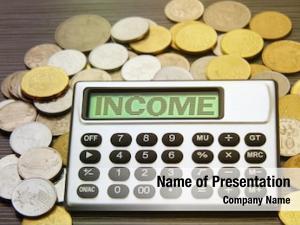 Portfolio income coins and silver calculator