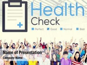 Insurance health check check check