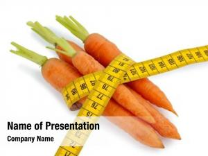 Carrots organically grown tape