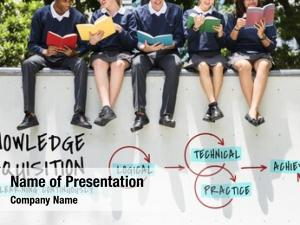 School uniform study wisdom literacy