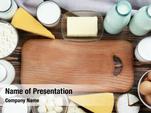 Space cutting board text