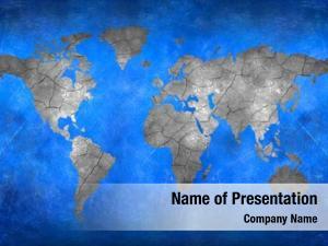 Map creative world