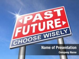 Prediction past future forecast near