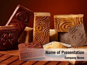 Natural variety aesthetic soap bars