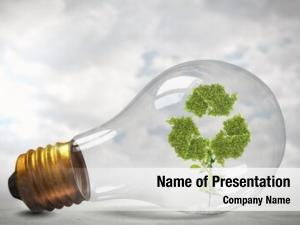 Concept recycling green