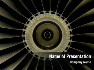Jet close front fighter engine