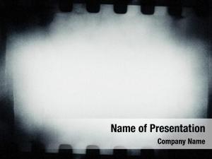 Film designed grunge strip