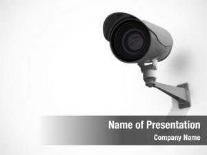 500 Cctv Powerpoint Templates Powerpoint Backgrounds For Cctv Presentation