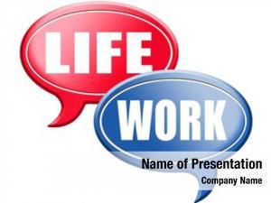 Balance work life importance career
