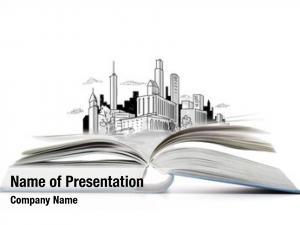 Concept education book open book