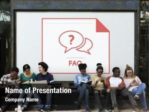 Multiethnic asked faq frequently