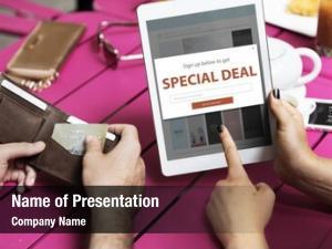 Advertisement deal promotion fare