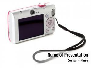 Camera compact digital