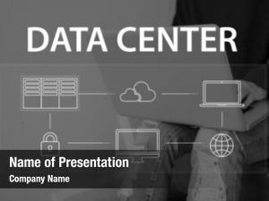Cloud computing global data center