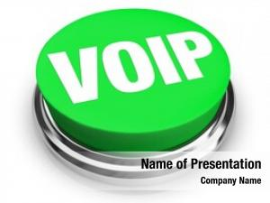 Word green button voip it,