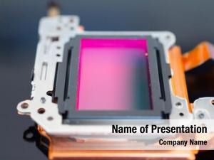Camera modern cmos image sensor