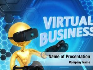 Virtual business the original