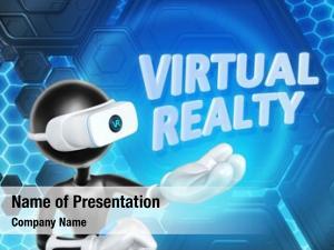 Virtual realty the original