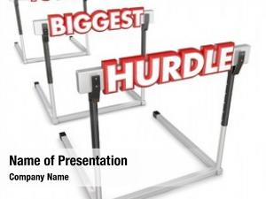 Hurdle your biggest words obstacles