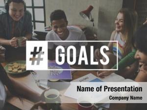 Inspiration network goals target