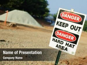 Out, danger keep danger hard