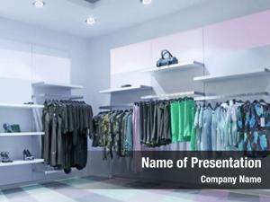 Store blue convenience fashion