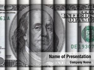 Rolls rolls hundreds hundred dollar