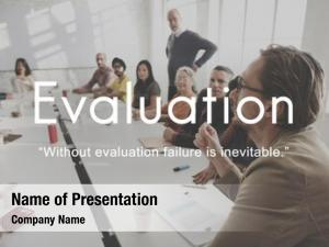 Performance evaluation assessment business development