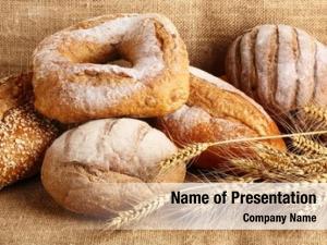Wheat whole grain bread wheat