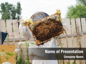 Work bee keeper
