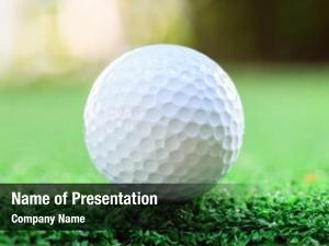 Lip golf ball cup (selective