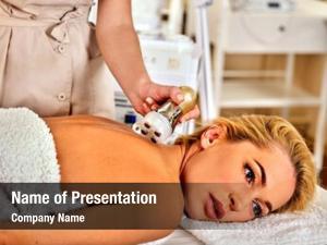 Body skin resurfacing procedure gold