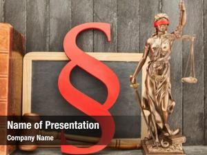Justice law law concept symbols