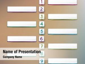 Design infographics timeline template