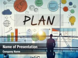 Business plan planning strategy data