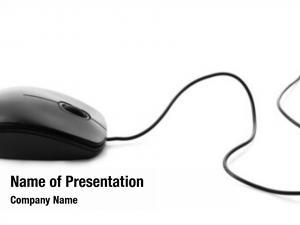 Electronics mouse modern computer