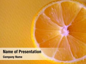 Orange orange slice close up fruit,
