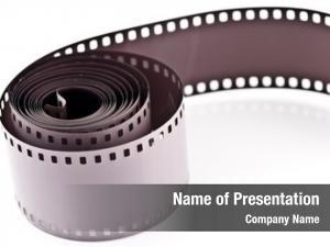 Film camera roll