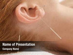 Therapy of female ear